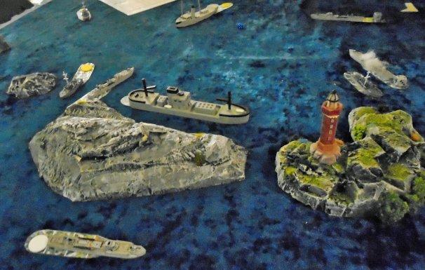 The Carmarthen Old Guard | Jemima Fawr's Miniature Wargames Blog