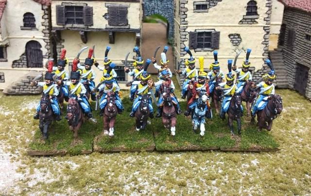 5th Hussars