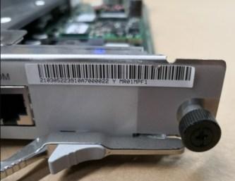 Huawei 03052239 MR01MPF1 MPF1