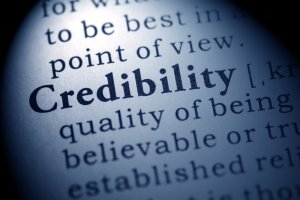 Increase Your Credibility