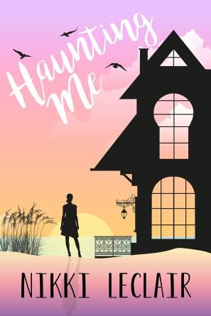 HauntingMe_FrontCover_Kindle