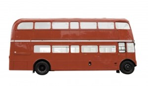 "Image of ""London Bus (routemaster)"" by wiangya courtesy of freedigitialphotos.net"