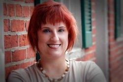 Nicole Author Photo