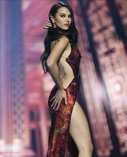 Miss Universe Philippines 2018