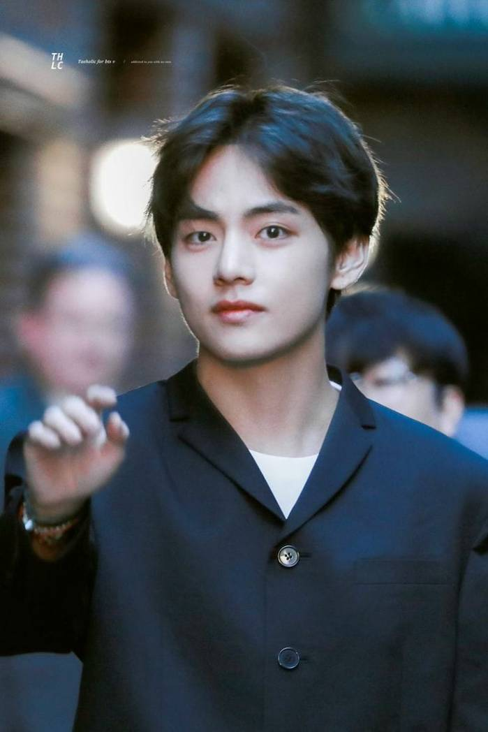 Kim-Taehyung-of-BTS