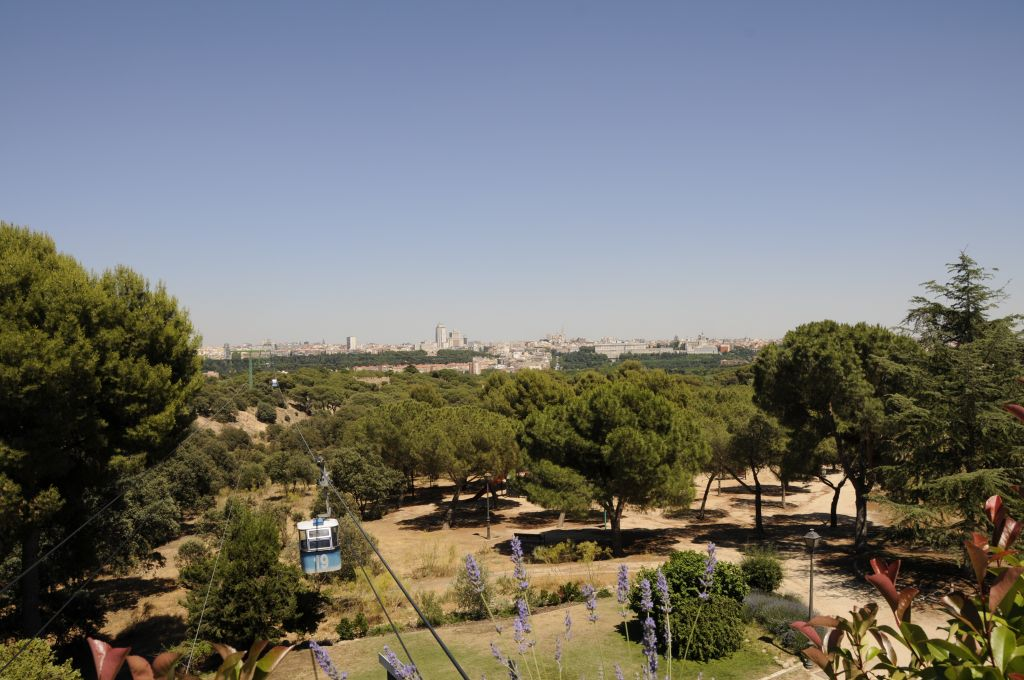 Madrid and final thoughts jeneric ramblings - Casa de campo park ...
