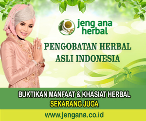 Herbal Jeng Ana