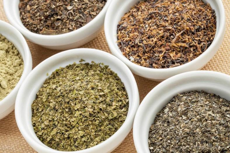 Who Rekomendasikan Herbal Untuk Sembuhkan Kanker