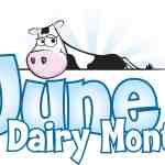 Dairy Farm Tour!