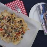 Book Release and Ultimate Chicken Nachos | Recipe ReDux