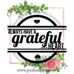 Gratitude: It's a Life Changer