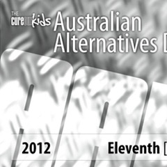 Cure Our Kids Online 'Australian Alternatives Directory'