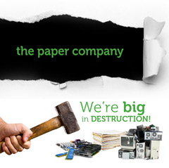 The Paper Company