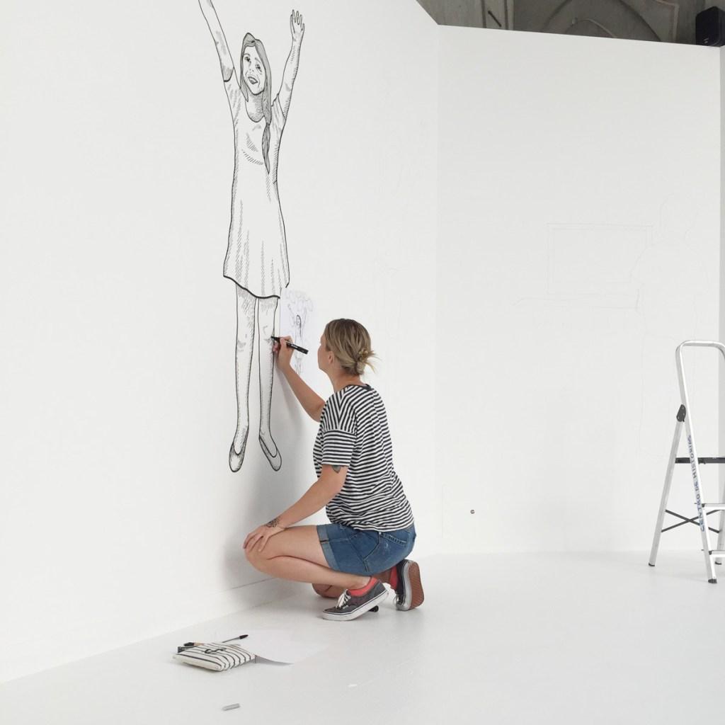 Exhibitions Jenkastudio