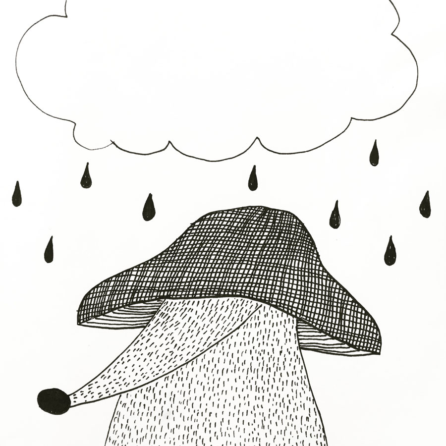 Cloud - Illustration