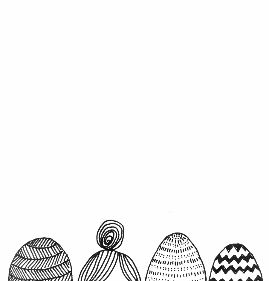 Heads - Illustration