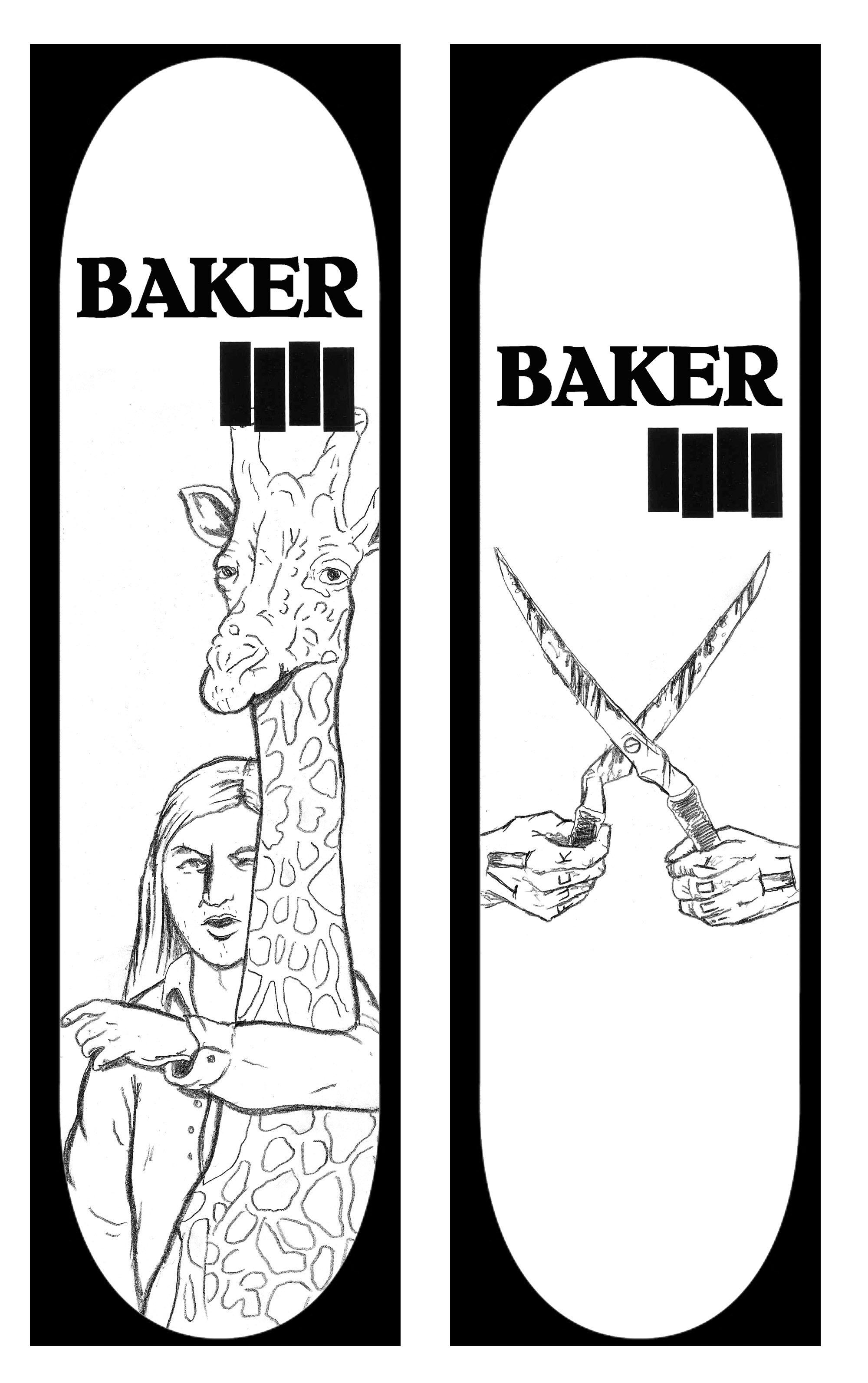 A Bad Baker