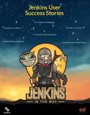 Jenkins Is The Way. User Stories IT-eBook