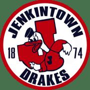 Retro Drakes Logo