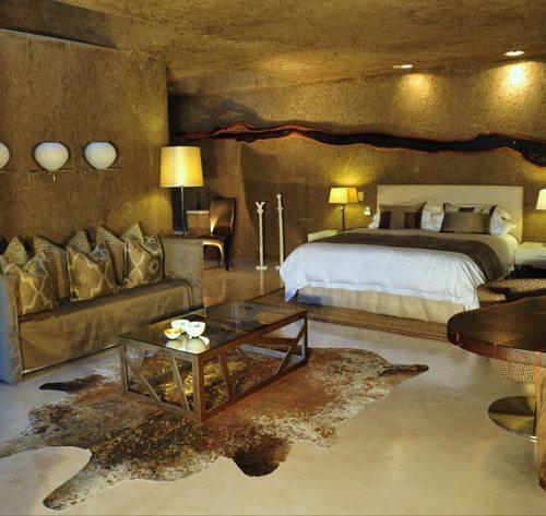 Earth Lodge - Greater Kruger, South Africa 10