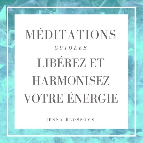 Pack harmonie et libération méditations