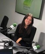 jenna blossoms interview radio