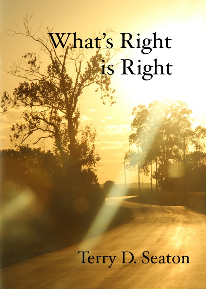 Jenna Citrus terry d seaton what's right is right