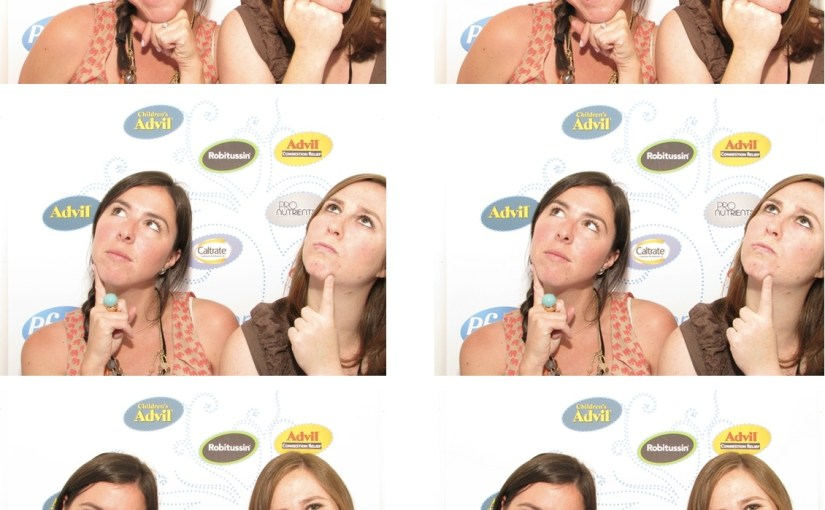 Recap from BlogHer11: Can't stop blogging now!