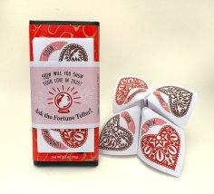 JRC Valentine's Day client gift