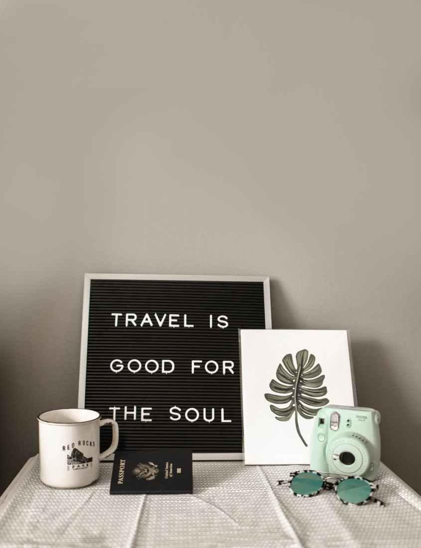 solo trip for black women
