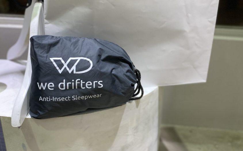 we drifters