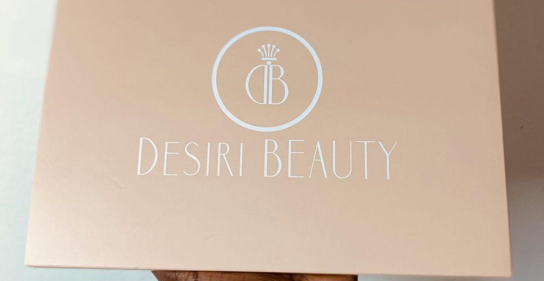 desiri beauty make up palette