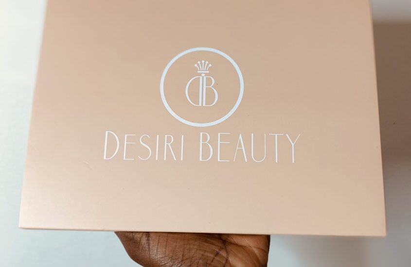desiri beauty make up palette