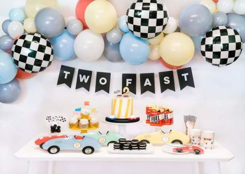 best toddler birthday party themes