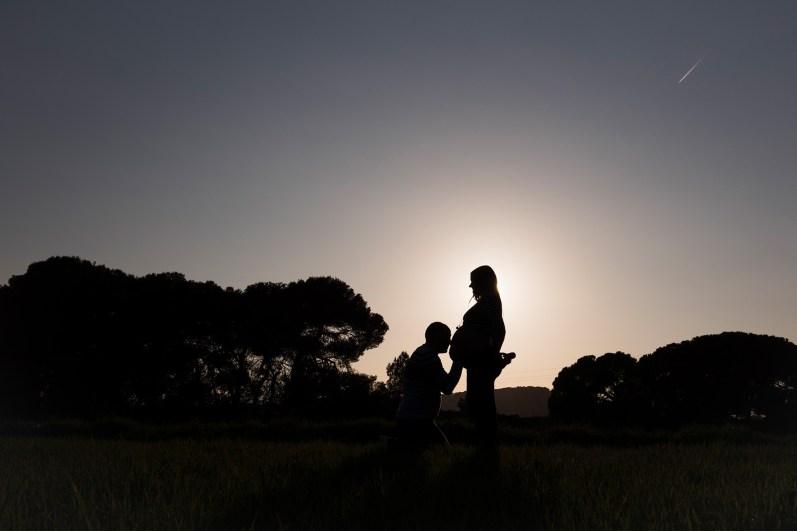 Sesiones de embarazo en Tarragona