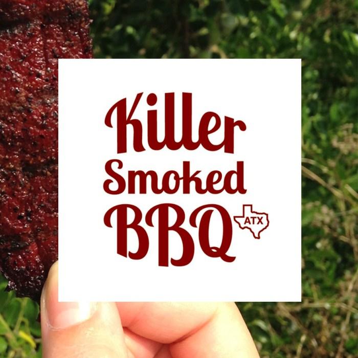 Killer Smoked BBQ