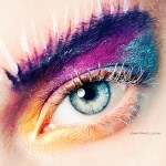 Beauty Macro Eye