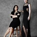 Anna Fong S/S 2014 Lookbook