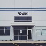 Schawk, Chicago