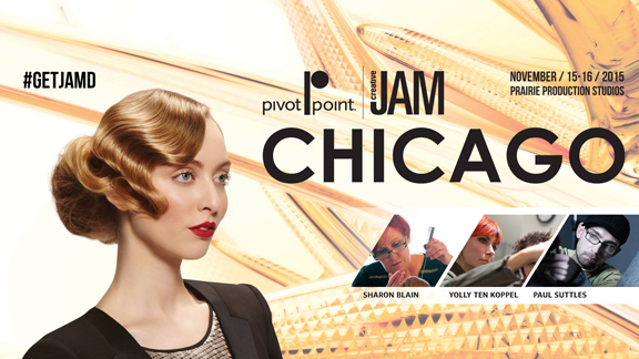 Pivot Point Jam Chicago Ad