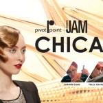 Pivot Point Jam Chicago Ad