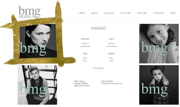 BMG Models Chicago