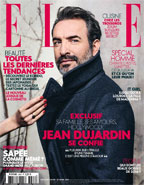 Elle France 25, March 2016 Cover