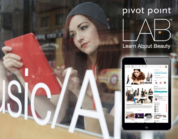 Pivot Point LAB
