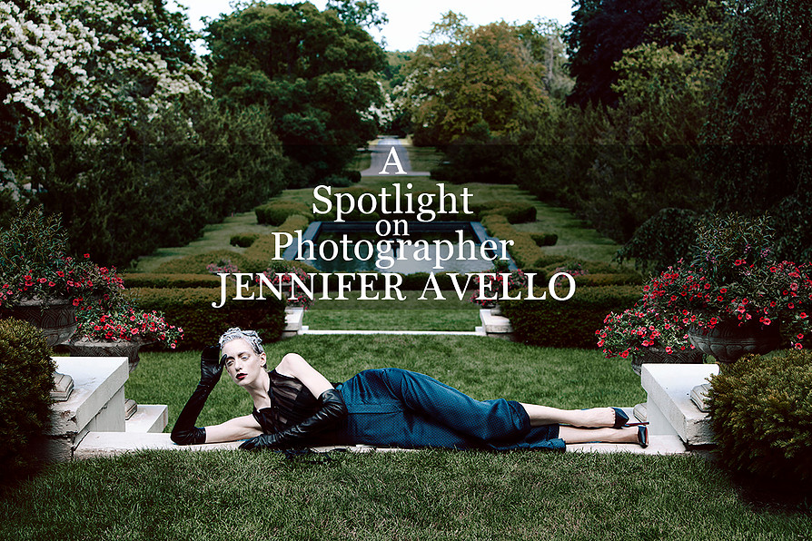 Jennifer Avello interview with American Fashion Magazine