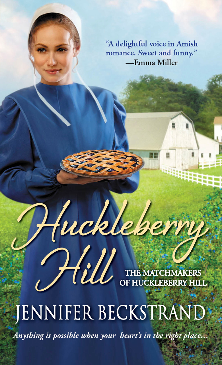 Huckleberry Hill-1
