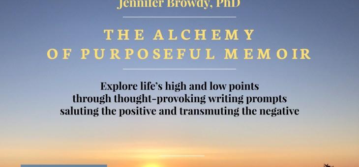 The Alchemy of Purposeful Memoir: Seeking Love