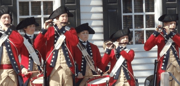 Colonial Williamsburg: Something for Everyone