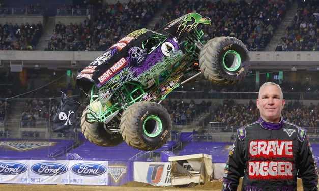Pablo Huffaker & Monster Trucks: The Marketing Promotion That Fueled An Industry