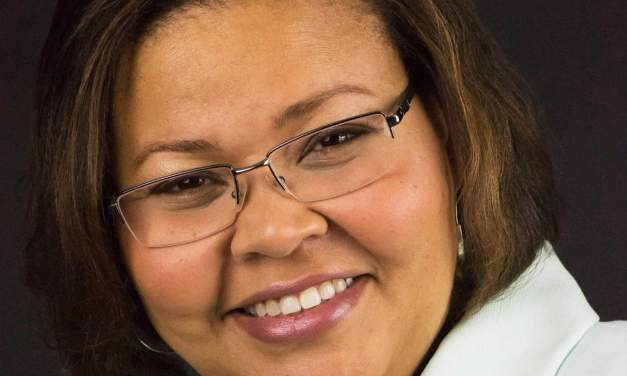 Meet Karen George: Realtor/Comedienne/Philanthropist Making Use of God Given Talents